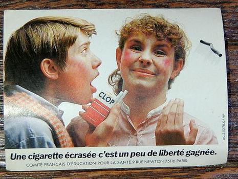 Socioénigmes (1) : Fumer tue