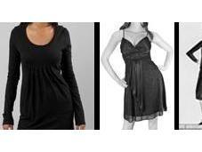 petites robes noires