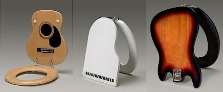 abattants wc jammin 39 s johns lire. Black Bedroom Furniture Sets. Home Design Ideas