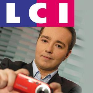 Les blockbuster du jeux vidéo sur LCI : plein Ecran en VOD