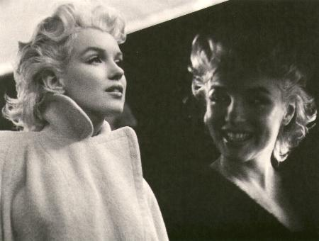 marilyn monroe funeral dress Quotes