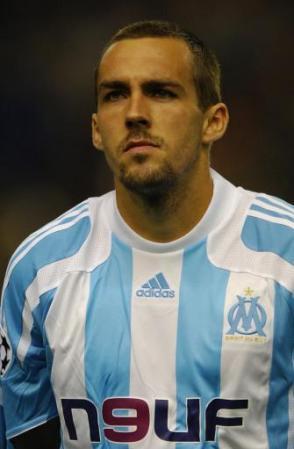 Football : Mercato : Gael Givet ( Marseille ) vers le Panathinaikos ...