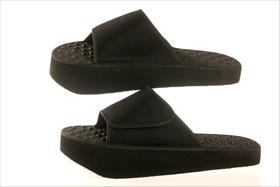 sandale minceur drainaflex semelle 9 degr s 19 90 euros d couvrir. Black Bedroom Furniture Sets. Home Design Ideas