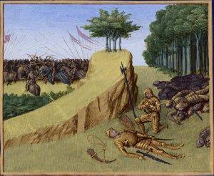 Rocamadour : la légende de Durandal