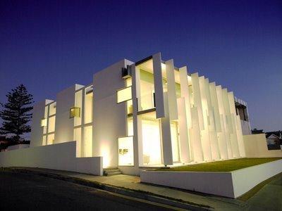 tridente architects australie maison de bord de mer voir. Black Bedroom Furniture Sets. Home Design Ideas