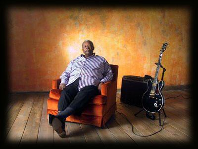 BB King: Ask me no Questions