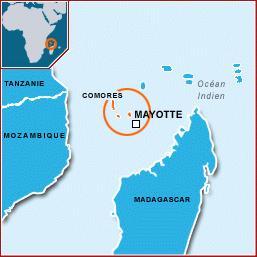 Mayotte un enfer pour les animaux