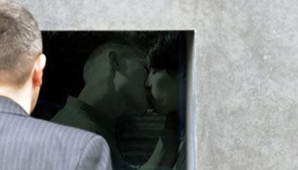Le mémorial berlinois des victimes gays du nazisme vandalisé
