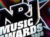 Music Awards 2008 Nominations