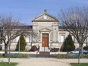 Mobilisation pour tribunaux Cognac