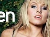 Kristen Bell, femme fatale très sexy
