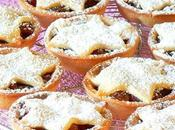 London Christmas Mince pies