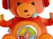 sélection cadeaux Noël 2007 pour bébés