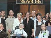 Collecte baisse pour Téléthon 2007