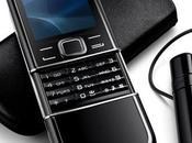 luxe chez Nokia avec 8800 Arte