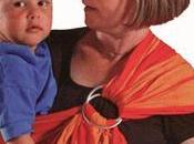 Atelier portage bébé décembre