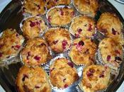 Siana cuisine cranberries muffins