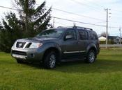Essai routier complet Nissan Pathfinder 2008