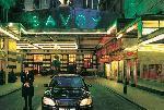 L'hôtel Savoy vend tout intérieur