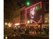 "Amsterdam veut ""assainir"" ferme vitrines"