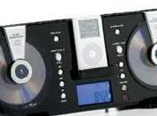 L'iPod Docking Station embarque deux platines pour prix d'une
