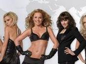 spice girls biographie