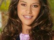 Voici nouvelle Miss France 2008 (Miss Nouvelle-Calédonie alias Vahinerii Requillart)... jusqu'à quand