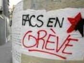 ??tudiants gr??ve dans facs, cuv??e 2007