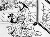débuts l'ukiyo-e
