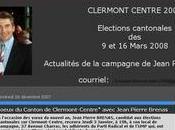 Blog Campagne Jean Pierre Brenas ligne