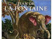 contes Fontaine illustrés Fragonard:un ouvrage magnifique