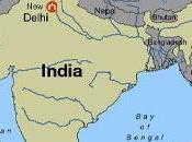 Alertes sécurité Inde