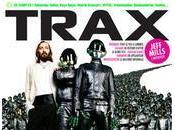 Trax, retour