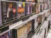 declin album musique accelere