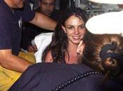 Britney Spears bord gouffre
