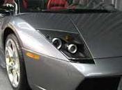 Turbo Salon l'automobile Détroit