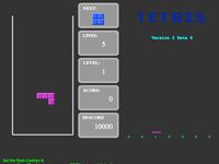 Capture d'écran de Jeu de briques