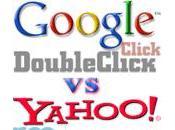 Google Yahoo! cœur bataille pour l'e-pub