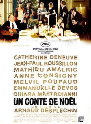 Un Conte De Noel - Un film d'Arnaud Desplechin