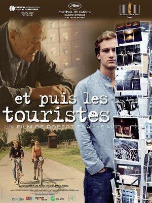 Et Puis, Les Touristes...  -  Un film de Robert Thalheim
