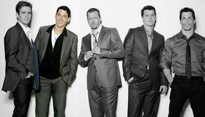Jonathan Knight, de NKOTB, va faire son coming-out