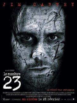 Le nombre 23 sur Canal +