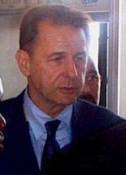 Jacques Rogge et le Francais