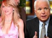 Madonna compare John McCain Hitler