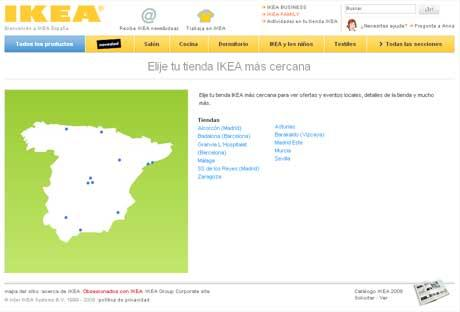 ikea espagne carte my blog. Black Bedroom Furniture Sets. Home Design Ideas