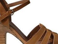 Spartacus pieds