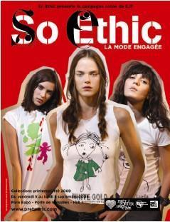 So Ethic, la mode engagée tient son salon