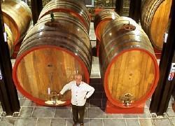 Débat sur le Brunello di Montalcino