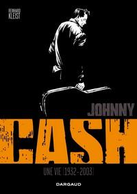 la vie de Johnny Cash en bande dessinée
