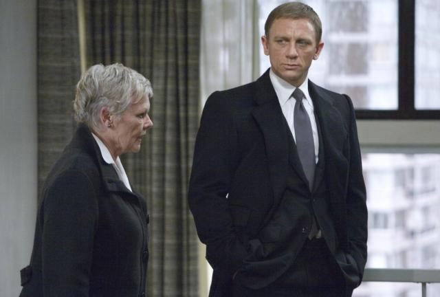 Photos du Film James Bond: Quantum of solace
